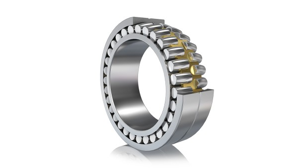 Optimized FAG spherical roller bearing (locating bearing)
