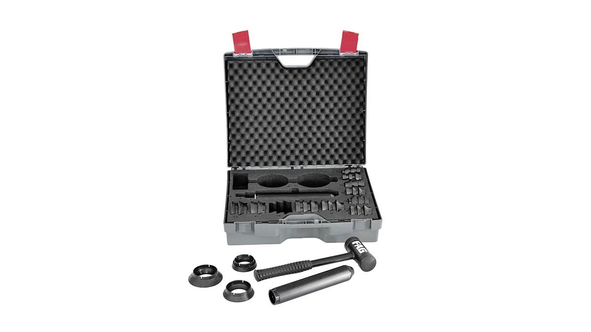 Schaeffler maintenance products: Mechanical tools