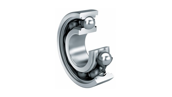 FAG deep groove ball bearings radial - product presentation
